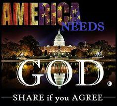 Please Dear Lord....GOD BLESS THE USA