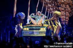 Miley Cyrus - Mediolanum Forum - Assago (Milano)