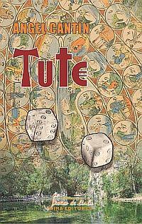 Tute / Ángel Cantín / Sueños de tinta, 23