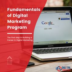 This course will give you an overview of the fundamentals of marketing including SEO, Digital Analytics, Google Analytics and Social Media. The module is designed to be the foundation of building a high profile career in digital marketing and a growth-driven digital marketing strategy. Marketing Program, Digital Marketing Strategy, Google Analytics, Competitor Analysis, First Step, Programming, Seo, Foundation, Career