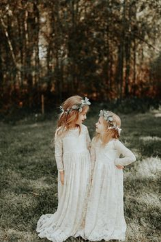 46 Flower Girls To Make Your Heart Skip A Beat #flowergirlfashion #kidsinweddings #flowergirldresses