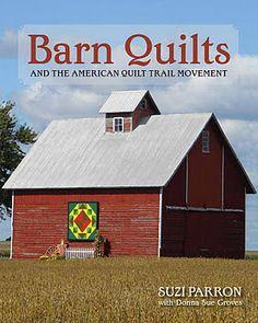 Pretty Barn Quilts