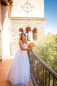 Heather & Zack's Wedding at Aliso VIejo Country Club #OrangeCountyWedding #AlisoViejoCountryClub #california #alisoviejo #ocwedding #outdoor #bride #WendyChristinePhotography