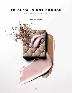 Sephora — Art Direction #fashion #ambience #styling