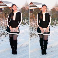Пост vikiri78 в категории Женская одежда - iTao