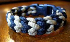 Snake Belly Bar paracord bracelet