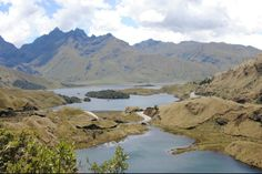 With its outstanding natural beauty and two active volcanoes, the park illustrates the entire spectrum of ecosystems, ranging from tropical rainforests to glaciers, with striking contrasts between the snowcapped peaks and the forests of the plains. Its isolation has encouraged the survival of indigenous species such as the mountain tapir and the Andean condor.