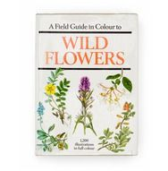 Wild_flowers_book_- for starting my pressed flower collection