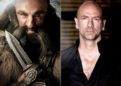 The Hobbit Interviews: Graham McTavish On Dwalin