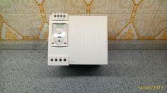 PLC Alimentatore Industriale Shneider ABL8 RPM24200 230Vac - 24Vdc 20Amp
