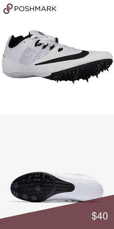 881e9a87479b Nike Zoom Rival S Men s Sprint Spikes Sz 11 Nike Zoom Rival S Men s Sprint