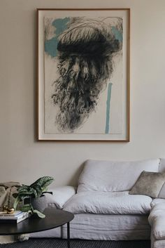 Amee Allsop home tour | living room