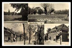 1951 Mastholte, Rietberg, NW, Germany