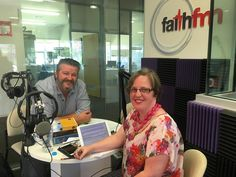 Today I had the pleasure of chatting with Michael from Faith FM Australia to talk about my journey with mental illness rethinking my recovery and how my faith plays an integral role. It was awesome! You can listen online at www.faithfm.com.au Wednesday 5th October from 6am to the breakfast show and hear the interview. #localradio #christianradio #australianradio #faithfm #faithfmaustralia #miriamemiles #authenticity #godheals #mentalhealth #stigma