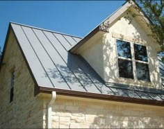 Tin Roof Irvin Metal Roofing Texas Hill Country