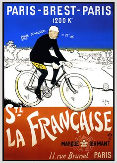 N.O.S deco autocollant decalque GITANE velo old french vintage bike bici