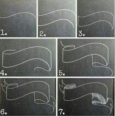 Desenhando faixa