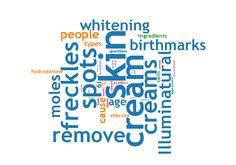 Illuminatural 6i Skin Lightening Cream Testimonial - http://womenenhancements.com/skincare/skinception/illuminatural-6i-skin-lightening-cream/