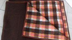 Dralon blanket