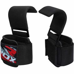 Weight Lifting Hook Strap