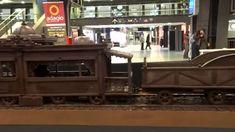Csokoládé vonat ~ Chocolate train (+lejátszási lista)