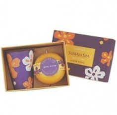 Himalaya Sumaya Spa Gift Set - Rose Attar