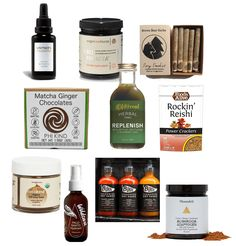 10 Best Natural Products for April