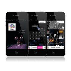 Online la seconda edizione dell'applicazione per il Festival delle Colline Torinesi. Un modo per avere a portata di iPhone tutte le date e gli eventi in calendario e altro ancora!!!  http://bit.ly/13t1B1u