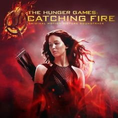 Original Soundtrack - The Hunger Games: Catching