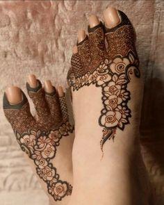 Mehndi Desing, Mehndi Design Photos, Dulhan Mehndi Designs, Mehndi Art Designs, Latest Mehndi Designs, Leg Mehndi, Henna Mehndi, Henna Art, Modern Henna Designs