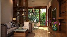 jasa desain interior kamar tidur & Desain Mewah dan Elegan Kamar Tidur Minimalis - http://www ...