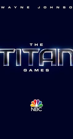 The Titan Games (TV Series 2019– ) - IMDb Cari Champion, Meet The Team, Sports Games, Dwayne Johnson, Viera, Old And New, Tv Series, Celebration, Entertainment