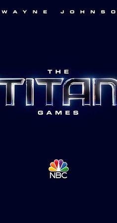 The Titan Games (TV Series 2019– ) - IMDb
