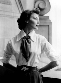 Ava Gardner by Arnold Newman
