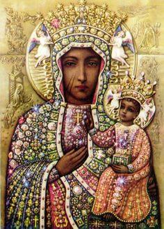 Nossa Senhora de Monte Claro, padroeira da Polônia. A igreja dos imigrantes poloneses em Porto Alegre   Almanaque Gaúcho