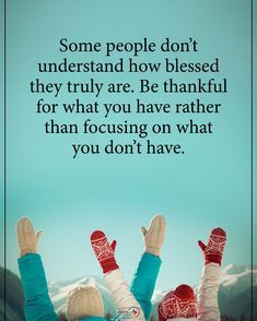 Type YES if you agree. Some people don't understand how blessed they truly are. Be thankful for what you have rather than focusing on what you don't have. #positiveenergyplus #inspirationalquotes #quotes #positivethinking #inspiration #motivation #quotesoftheday #instaquotes #sayings #words#quotation #motivationalquotes #lifequotes #qotd #quotestagram #lifecoach #inspire #positivity #positivethoughts #life #like #love #follow