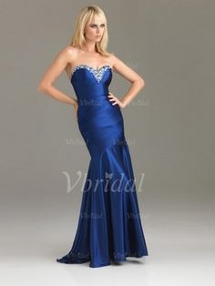 Cheap royal blue evening, Buy Quality blue evening directly from China formal gowns Suppliers: Fashionable 2017 One Shoulder Mermaid Royal Blue Evening Dresses Lace Satin Floor Length Formal Gowns Vestido de Festa Sexy Formal Dresses, Stunning Prom Dresses, Royal Blue Prom Dresses, Prom Dresses 2017, Long Prom Gowns, Prom Party Dresses, Strapless Dress Formal, Formal Gowns, Royal Blue Evening Gown
