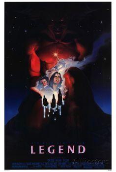 Legend Poster at AllPosters.com