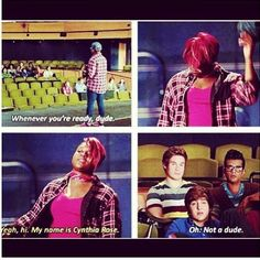 Pitch perfect is the best movie ever
