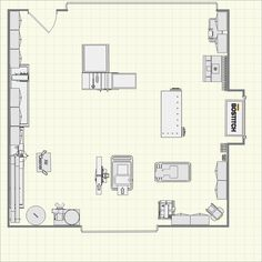 12 Best Woodworking Shop Layouts Images On Pinterest In 2018