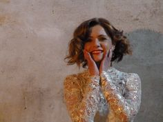 Yolanda Fashion Poses