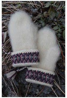 Fingerless Mittens, Knit Mittens, Knitted Gloves, Knitting Socks, Hand Knitting, Knitting Patterns, Crochet Hooded Scarf, Knit Crochet, Angora