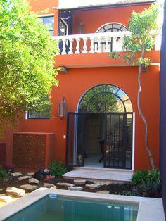 Merida,Mexico