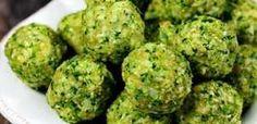 Ez a fasírt lett az ősz diétás kedvence Veggie Dishes, Vitamins, Food And Drink, Healthy Eating, Herbs, Vegan, Vegetables, Breakfast, Ethnic Recipes