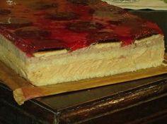 Ciasto Paryżanka