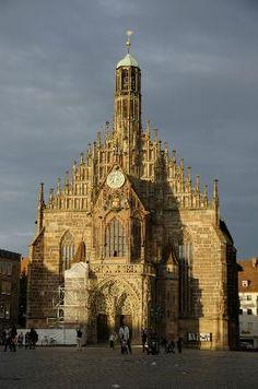 Altstadt - Nuremberg - Reviews of Altstadt - TripAdvisor