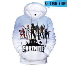 13 Best Fortnite Hoodies Images In 2019