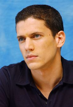 Scott Wentworth Leo Scott Wentworth Miller