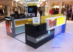 Kiosk Location