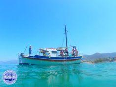 kreta-reisadvies - Zorbas Island apartments in Kokkini Hani, Crete Greece 2020 Crete Greece, Nature Photos, Sailing Ships, Boat, Island, Tips, Dinghy, Boats, Islands